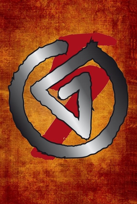 Logo avec Fond
